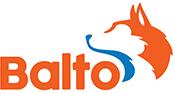 Balto …bo pies bardzo lubi to…